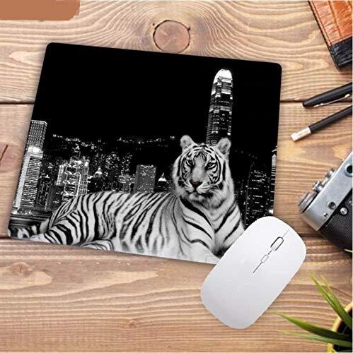 ouse Pad Dekorieren Sie Ihren Schreibtisch Desk Mouse Pad 22 *   18 * 0.2Cm ()
