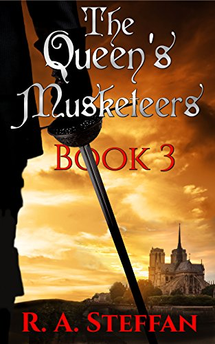 the-queens-musketeers-book-3-english-edition