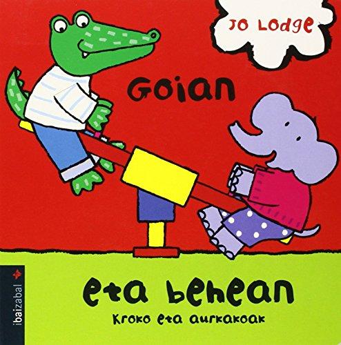 Goian eta behean (Kroko) por Jo Lodge
