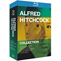 Alfred Hitchcock - Collection