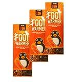 3x2 Only Hot Fußwärmer Wärmepads Rad-Schuhe warme Füße Schuheinlagen Einlagen Neu