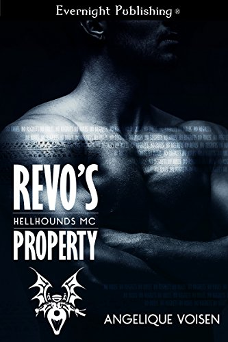 revos-property-hellhounds-mc-book-1-english-edition