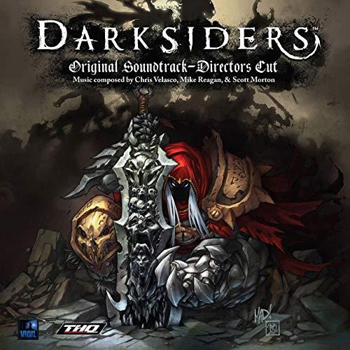 Preisvergleich Produktbild Darksiders