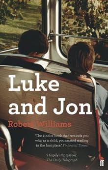 Luke and Jon (English Edition)