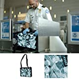 Fred Schultertasche XPOSED