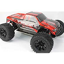 SST Racing - COCHE RC EXPEDITION XP BRUSHLESS 80A 11.1V ROJO - SST1999-R