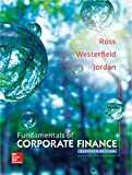 Fundamentals of Corporate Finance (The Mcgraw-hill/Irwin Series in Finance, Insurance, and Real Estate) (English Edition)