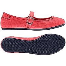 adidas Easy Five bailarina W Zapatos Bailarinas Mujer