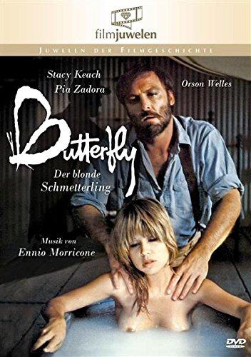 Bild von Butterfly - Der blonde Schmetterling (Filmjuwelen)