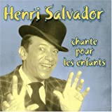 Henri Salvador chante pour les enfants / Henri Salvador   Salvador, Henri