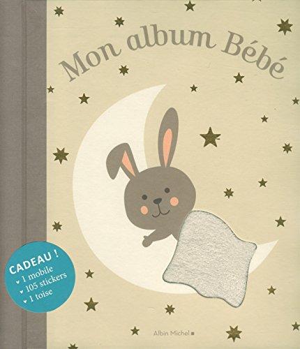 MON ALBUM BEBE par Collectif
