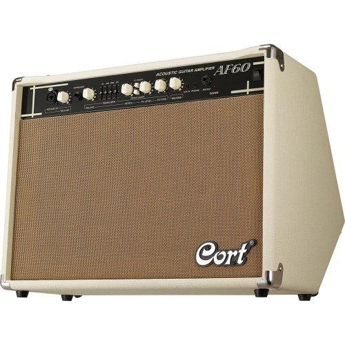 CORT AF60 Akustik Gitarre Combo