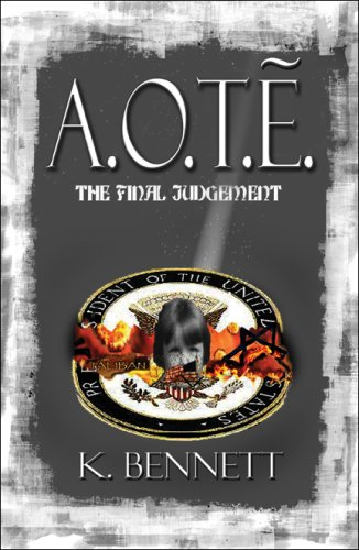 A.O.T.E. the Final Judgment Cover Image