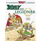 Asterix in German: Asterix als Legionar