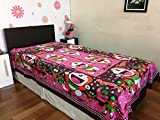 JR Print Nytro Cartoon Cotton Single Bed...