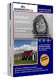 Isländisch-Aufbaukurs mit Langzeitgedächtnis-Lernmethode von Sprachenlernen24.de: Lernstufen B1+B2. Isländischkurs für Fortgeschrittene. PC CD-ROM+MP3-Audio-CD für Windows 8,7,Vista,XP/Linux/Mac OS X