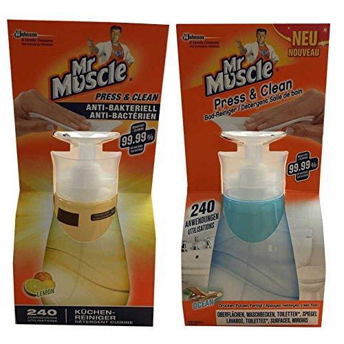 mr-muscle-pressclean-testpaket-bad-kuchenreiniger-fur-je-240-anwendungen-2x-300ml