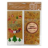 2 Pack Christmas Traditional Money/ Gift Card Wallets - Best Reviews Guide