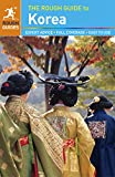 The Rough Guide to Korea (Rough Guides)