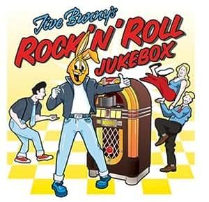 Jive Bunny's Rock 'N' Roll Juke Box