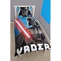 Star Wars Funda Nórdica Reversible Universe 135 x 200 cm / 48 x 74 cm