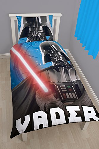Star Wars Parure de lit 1 Personne