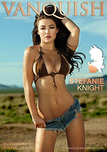 Stefanie Knight naked 280