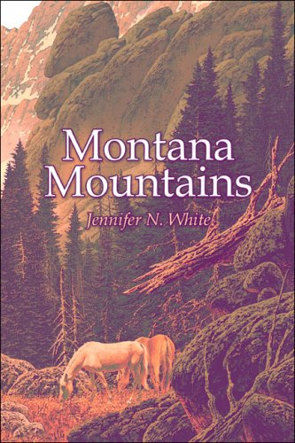 Montana Mountains Cover Image