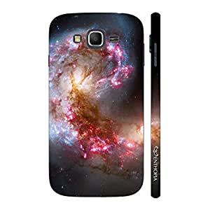 Enthopia Designer Hardshell Case Another Galaxy Back Cover for Samsung Galaxy J3 (2016)