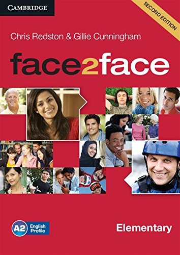 face2face Elementary Class Audio CDs  Second Edition