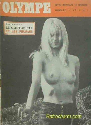 OLYMPE - Le culturisme et les femmes - 7