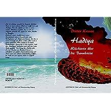 Hadiya: Wächterin über die Bannkreise