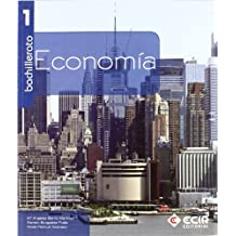 Economía 1º Bachillerato / 2008 - 9788498263923