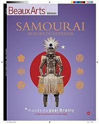 Samourai : Armure du guerrier