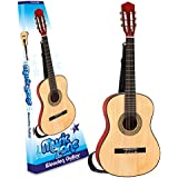 Music Zone 6 String Beginners Acoustic Guitar