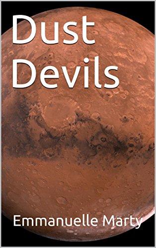 Couverture du livre Dust Devils
