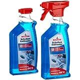 Nigrin 73972 - Producto para Eliminar la Escarcha, Paquete Doble (2 x 500 ml
