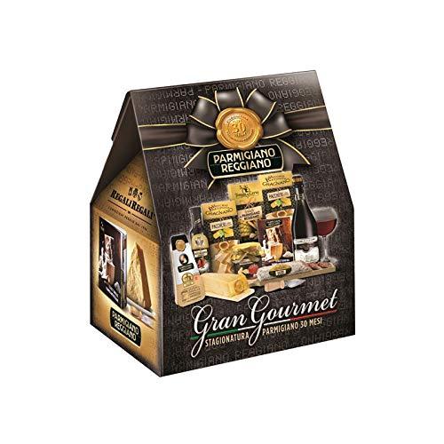 Regali regali - strenna gran gourmet - 1 pz