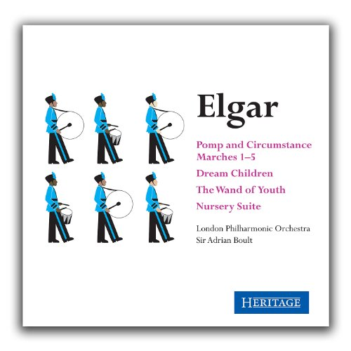 Elgar: Pomp and Circumstance M...