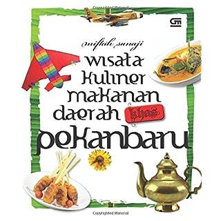 Wisata Kuliner Makanan Daerah Khas Pekanbaru