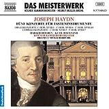 Fünf Konzerte F.Tasteninstrumente