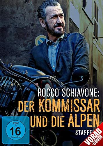 Der Kommissar und die Alpen - Staffel 2 (2 DVDs)