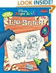 How to Draw Lilo & Stitch (Disney Mag...