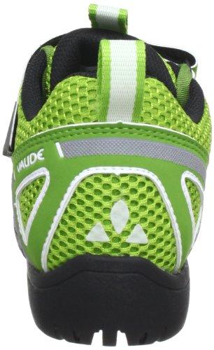 Verde Bicicletta Vaude 785 pepe Verdi Unisex Scarpe Tr Yara 4wxqXwz0