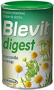 Blevit Digest, 1 bote 150 gr. Infusión instantánea elaborada a base de extractos solubles de plantas (manzanil
