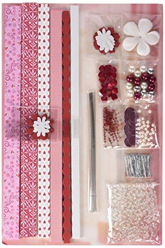 ursus-celine-set-para-el-montaje-de-8-bolas-de-papel-para-decoracion-diametro-10-cm-color-rosa