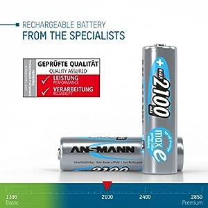 ANSMANN-Wiederaufladbare-Akku-Batterien-Mignon-AA-1-2V