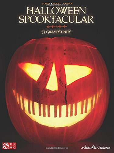 Halloween Spooktacular: 37 Gravest Hits