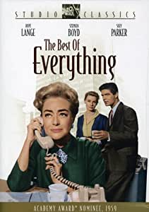 Best of Everything [DVD] [Region 1] [US Import] [NTSC]
