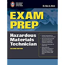Exam Prep: Hazardous Material